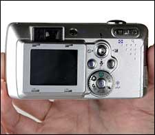 液晶シェードはカメラの液晶面を保護