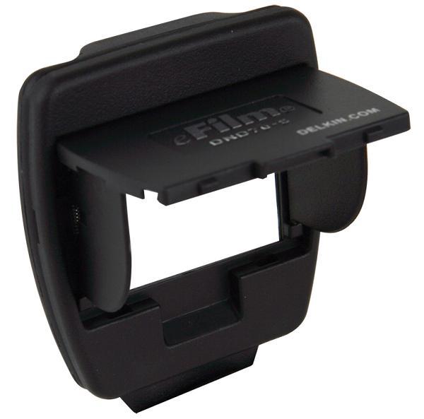 Nikon D70S用 STDタイプ シェード